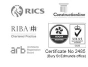 architects and building surveyors accreditations