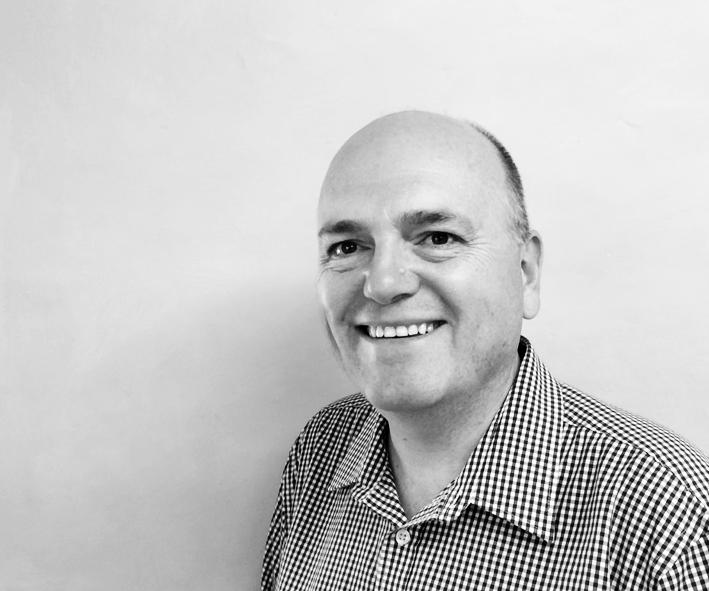 David Mizon, Associate (Architect) at Whitworth