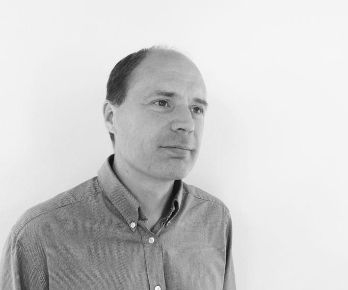 Mark Cleveland, Partner and Architect at Whitworth Architects