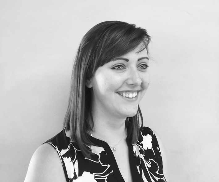 Stacey Cobbold, Architectural Assistant at Whitworth