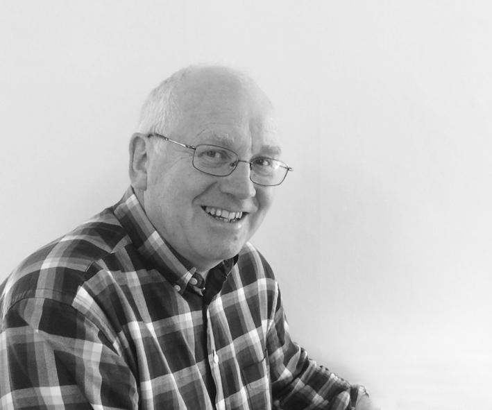 Tony Redman, Consultant (Building Surveyor) at Whitworth