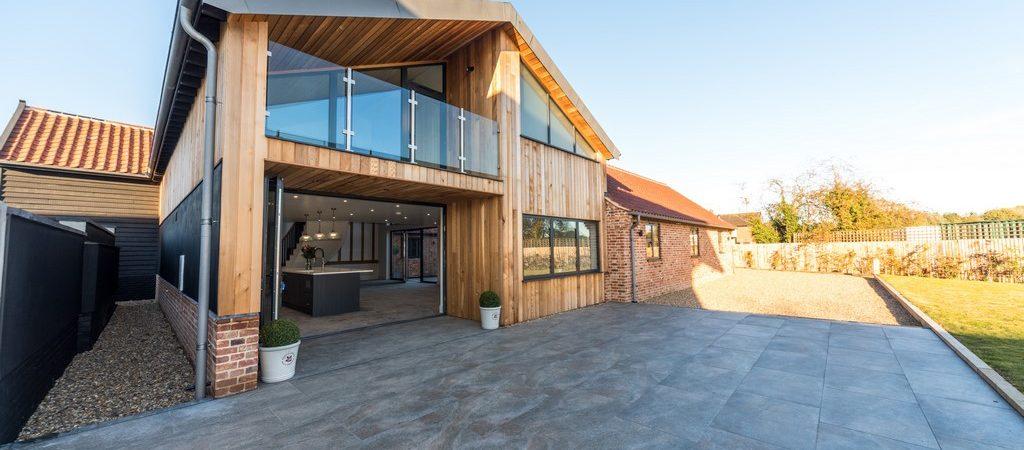 exterior building design