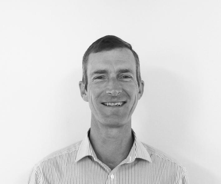 Matthew Stearn, architect at Whitworth