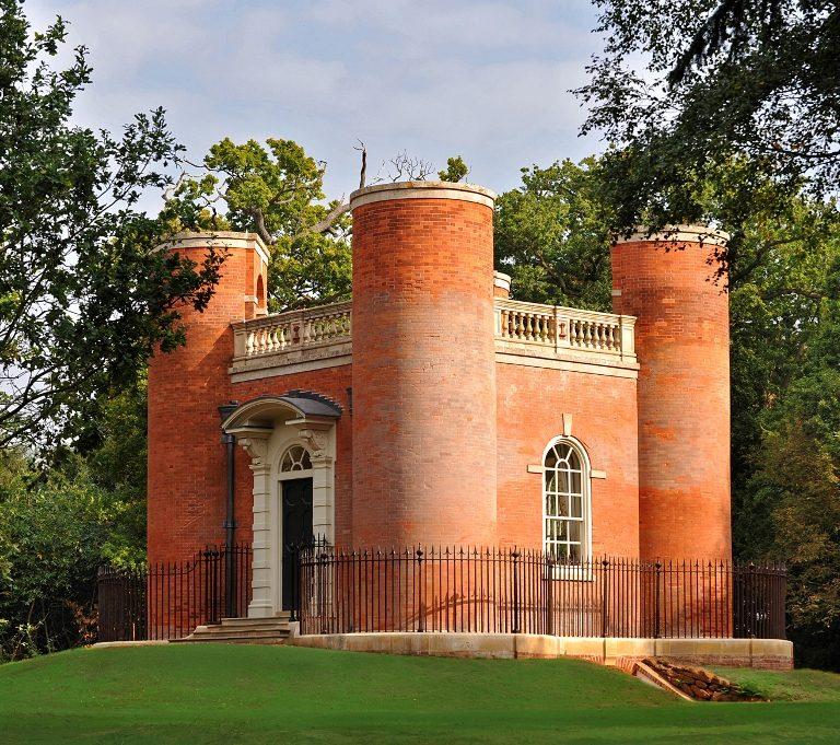 Queen Anne's Summerhouse